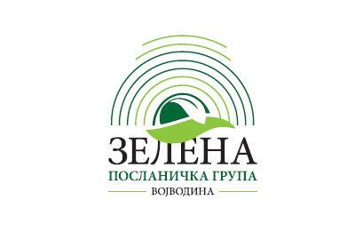 Зелена посланичка група у Скупштини АП Војводине