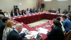 Седница Одбора за заштиту животне средине ван седишта